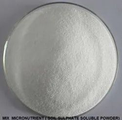Mix Micro Nutrient ( Soil Sulphate Soluble Powder)