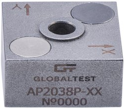 AP2038 Triaxial Accelerometer Sensor