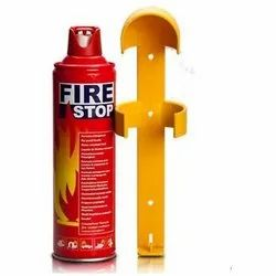 Metal alloy A FireStop Fire Extinguishers, For Office