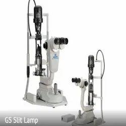 Grand Seiko Slit Lamp Refraction