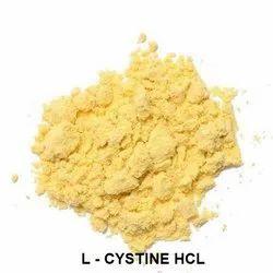 L - Cystine HCL