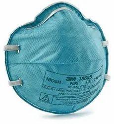 3M Respirator and Surgical Mask