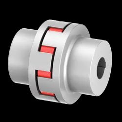 Elastomer Tns S-St Jaw Coupling