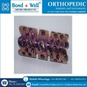 Orthopedic Implants Expandable Cage