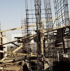 Cement And Steel Construction - Civil Innovation, In India