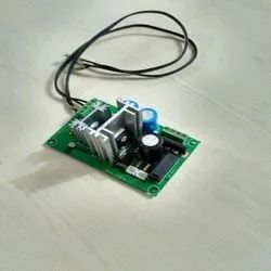 Auto Feeder Circuit For Incense Making Machine