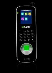 Biomax指纹考勤系统- N-BioAccess