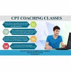 According To Work CA Coaching Class Service