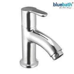 BLUEBATH Brass Wash Basin Pillar Tap, For Bathroom Fitting