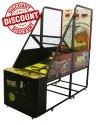 Street Basketball Arcade Game Machine