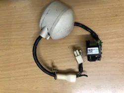 Servo Motor Encoder Replacement