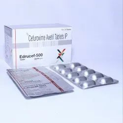 Cefuroxime Axetil 500 Mg