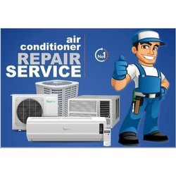 Air Conditioner Repairing Service, For Industrial And Domestic, 220,418V