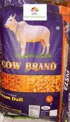 Cow Brand Chana Dal