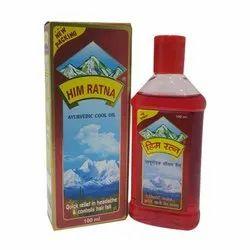 Himratna Cool Oil