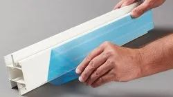 Surface Protection Tape With Easy Peel