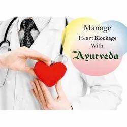 Heart Blockage Treatment Service