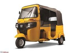 1 Year 3 Wheeler Insurance, Pune And Pimpri Chinchwad