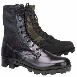 Jangal Army Boot