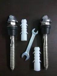 Stainless Steel Rack Bolt