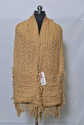 ST21 Ladies Woolen Stole