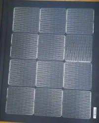 Waaree 110 W Flexible And Foldable Solar Panels
