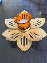 Metal Decorative Diya Best Corporate Gifting