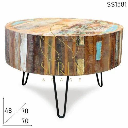 Bar & Cafe Coffee Table