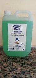 Metleaf Hand sanitizer