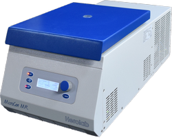 Herolab - High-Speed Table Top Centrifuges (Max. 30,000 RPM/ 70,434xg)