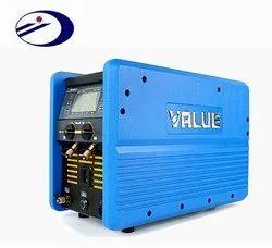 Smart Refrigerant Charging Machine VRC 6100I