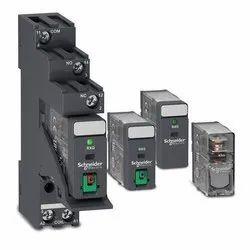 Plug in Relay 3 CO  (11 Pin)