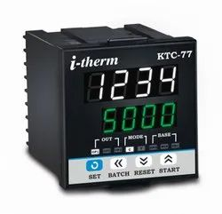 KTC-77 Multifunction Timers and Counter