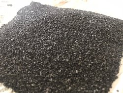 Granules Calcined Petroleum Coke, For Industrial, Packaging Type: PP Bag
