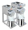 2 In 1 Commercial Flour Mill (Semi- Automatic- 3hp)