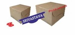 Kraft Pastry Boxes