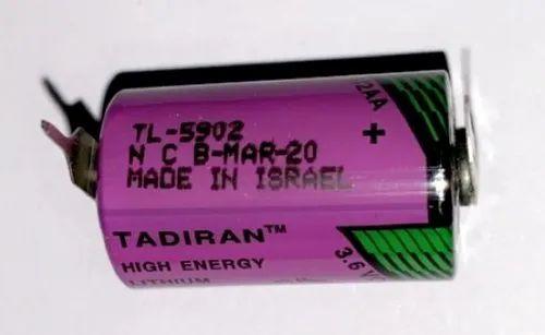 Tadiran Lithium Battery - TL-5902