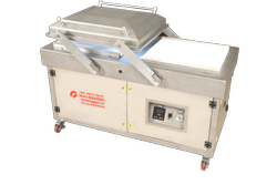 Pharma Powder Vacuum Packing Machine