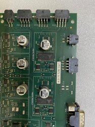 Agfa Cr 30X  IP Handling PCB