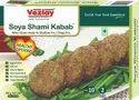 Soya Shami Kabab, 280 G, Packaging Type: Box