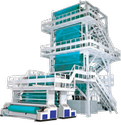Single Layer Film Machinery