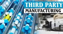 Third Party Pharmaceuticals Manufacturing
