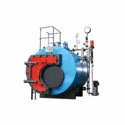 Thermax Steam Boilers
