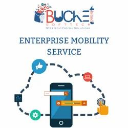 Enterprise Mobility Service, Industrial