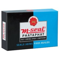 M Seal Epoxy Compound