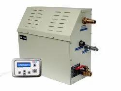 4.5 KW Stainless Steel Steam Bath Generator