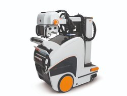Carestream DRX-Revolution Mobile X-Ray System