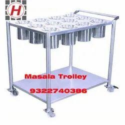 Masala Trolley