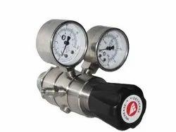 LPG Diffusion Resistant Regulator