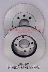 Brake Disc for HUNDAI SENTRO N/M